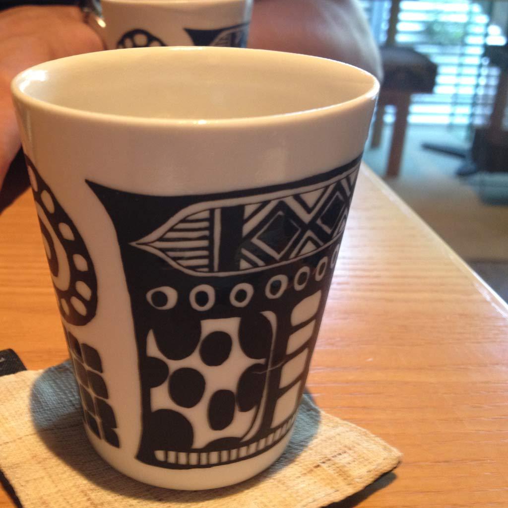 黒船café COCOOCEN
